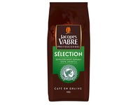 Coffee beans Jacques Vabre Arabica - Pack of 1 kg