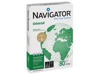 Navigator Universal papier d'impression ft A4, 80 g, palette