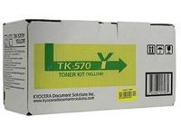 Kyocera TK570Y - geel - tonercartridge