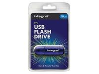 USB key Integral Evo 16 GB