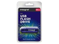 USB key Integral Evo 64 GB
