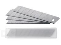 Westcott lames de rechange pour cutter E-8400400 et E-84005, 10 pièces