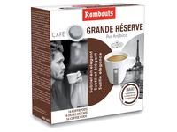 Rombouts dosettes de café pour espresso, Grande Réserve, paquet de 16 pièces