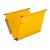 hangmap gele hangmappen voor kasten met bodem van 3cm gele hangmap voor kasten met bodem van 50mm