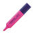 marker stift roze onderlijnen
